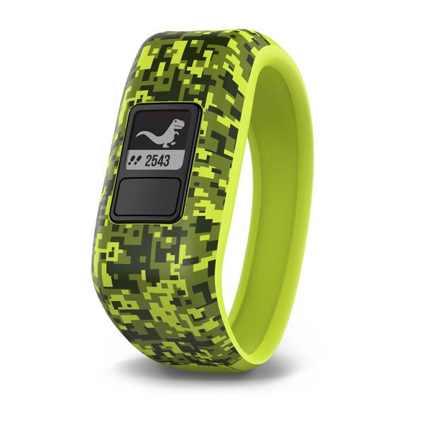 Smartwatch Garmin Vivofit jr. Digi Camo
