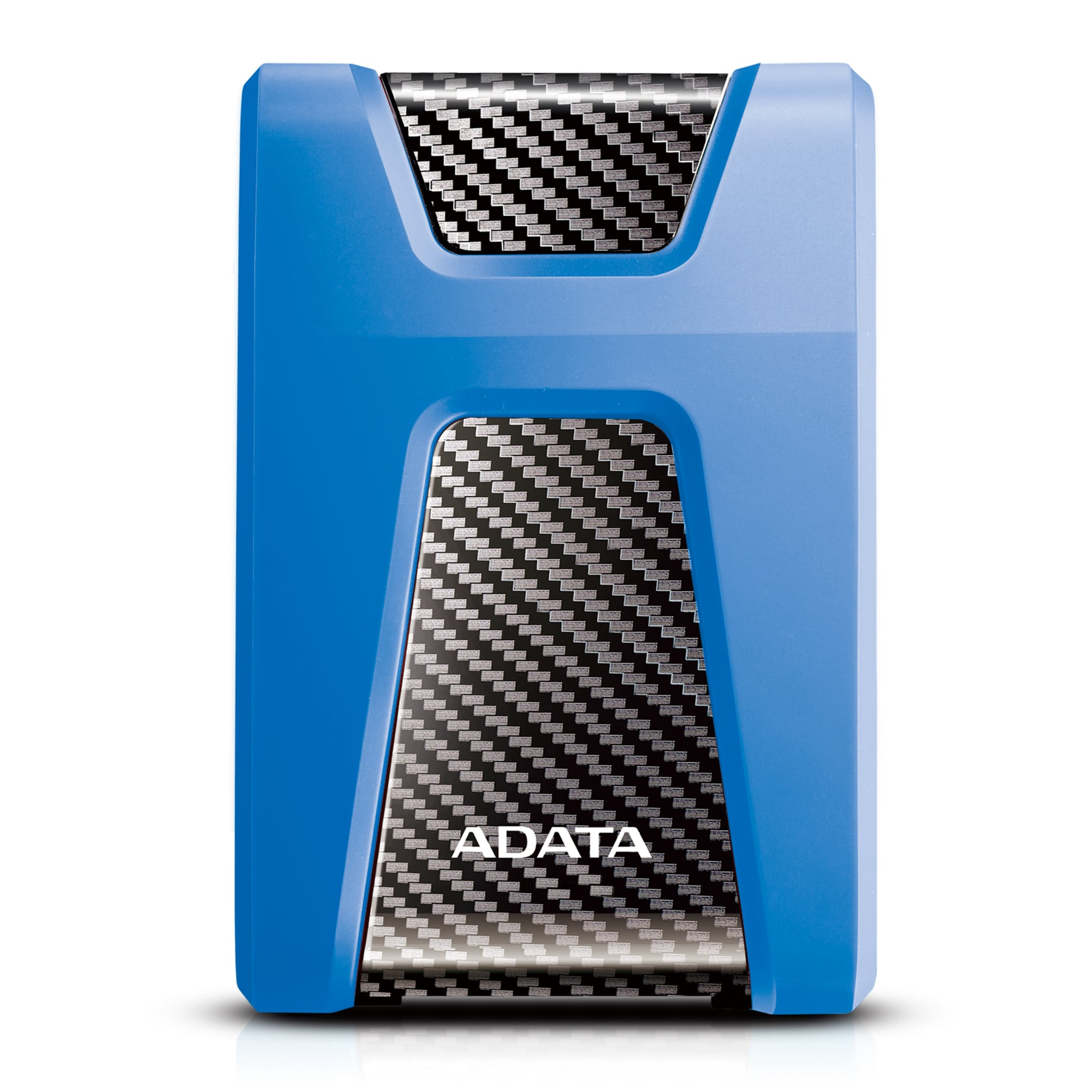 Hard Disk Extern A-Data HD650 1TB Albastru