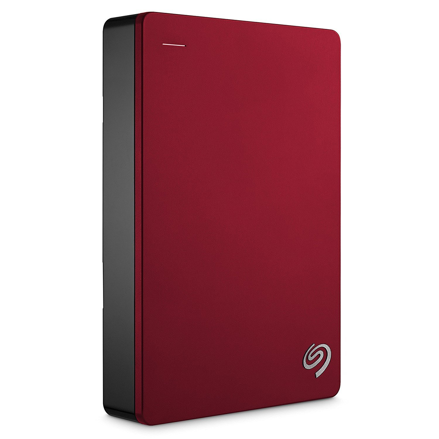 Hard Disk Extern Seagate Backup Plus Portable 5TB Rosu