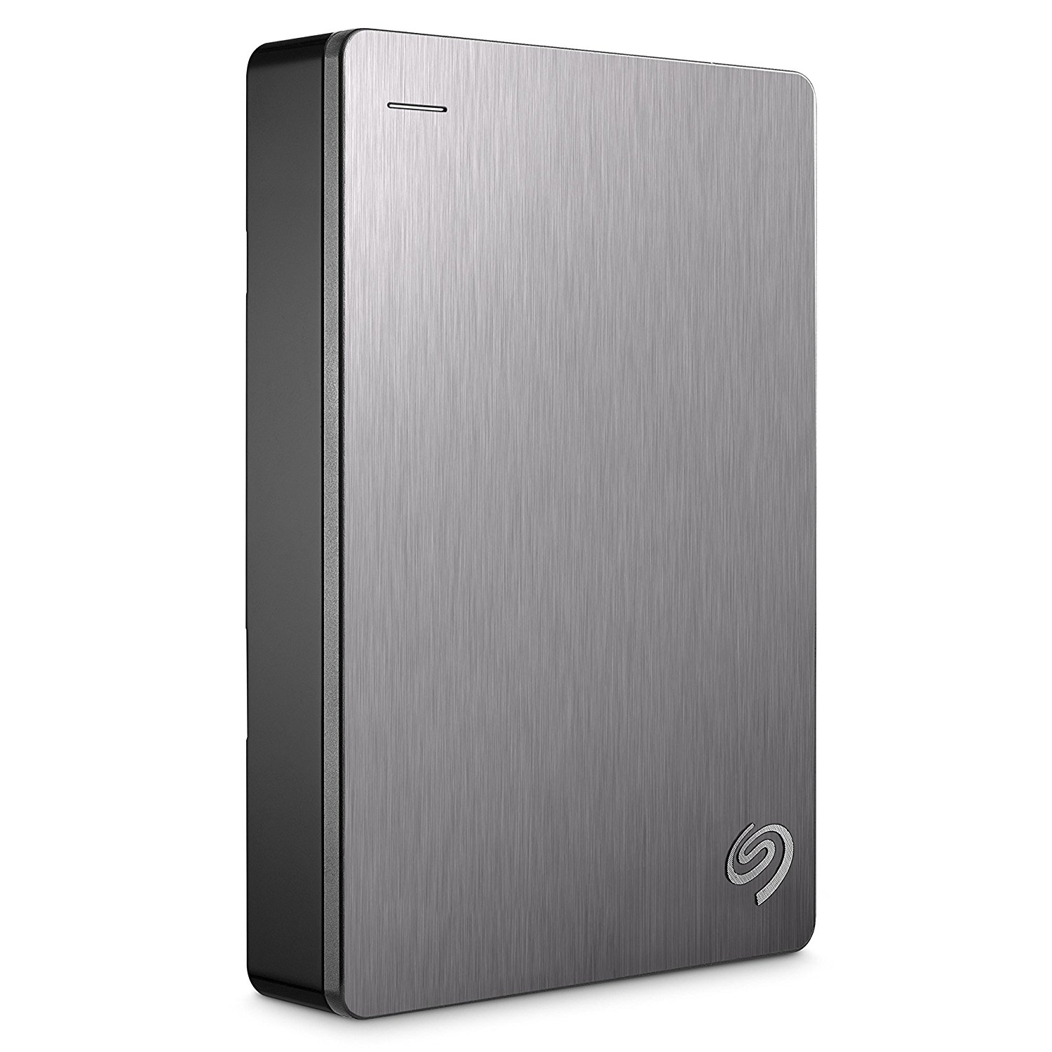 Hard Disk Extern Seagate Backup Plus Portable 5TB Silver