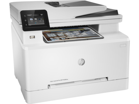 Multifunctional Laser Color HP LaserJet Pro M280nw