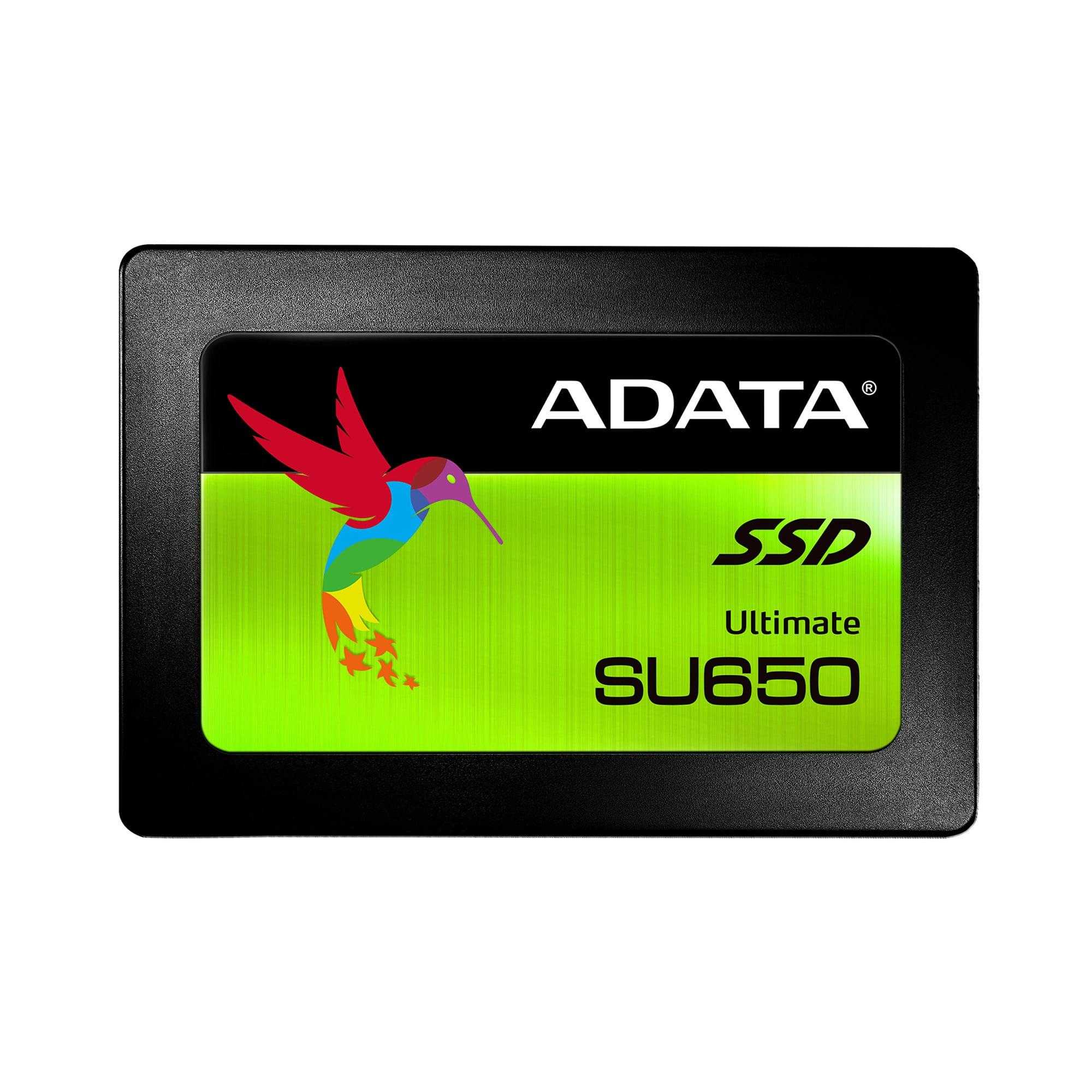 Hard Disk SSD A-Data SU650 480GB 2.5