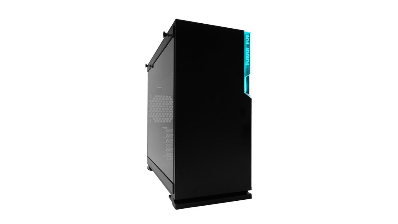 Carcasa PC In Win 101C BLACK