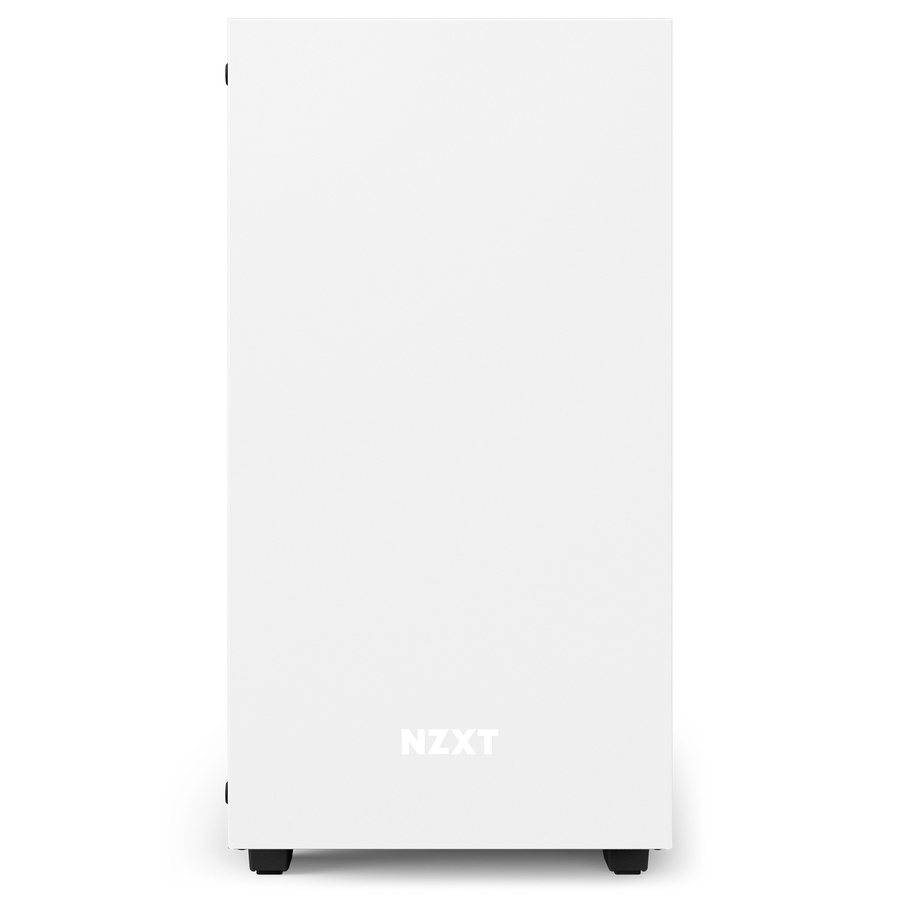 Carcasa PC NZXT H400i Matte White