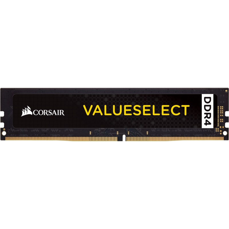 Memorie Desktop Corsair Value Select 16GB DDR4 2666MHz