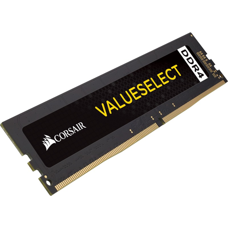 Memorie Desktop Corsair Value Select 8GB DDR4 2666MHz