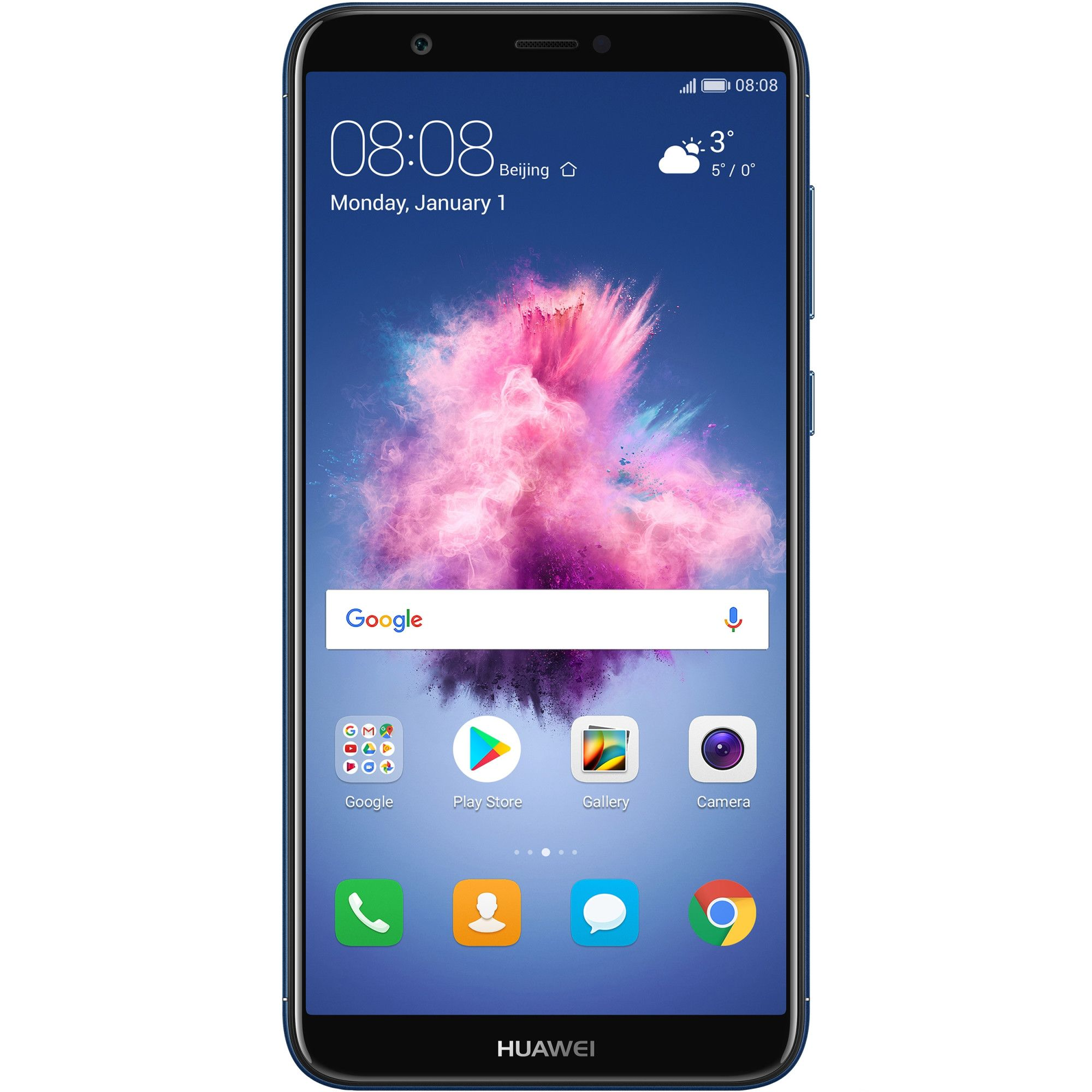 Telefon Mobil Huawei P Smart 32GB Flash 3GB RAM Dual SIM 4G Blue