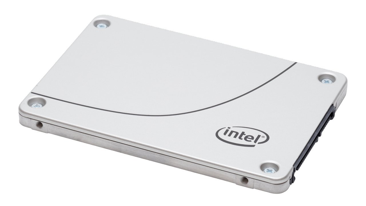 Hard Disk SSD Intel DC S4500 480GB 2.5