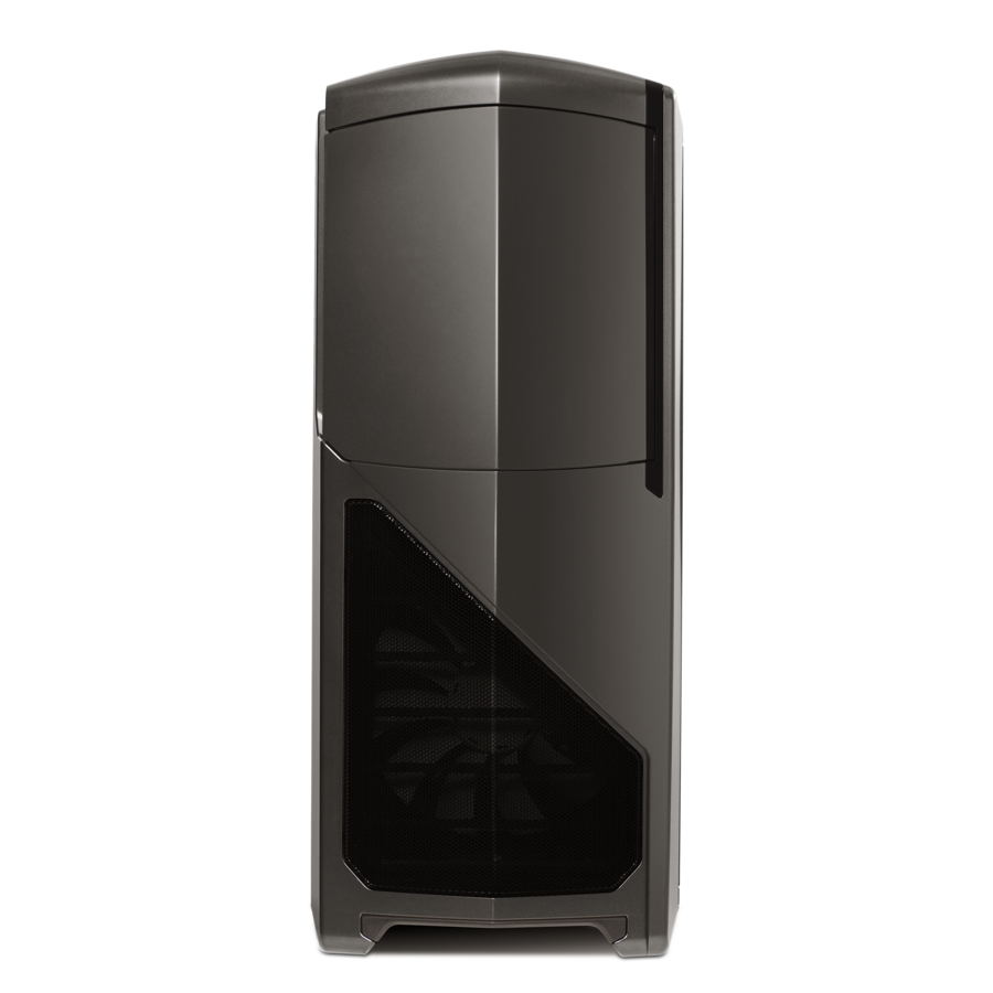 Carcasa PC NZXT Phantom 630 Windowed Gunmetal