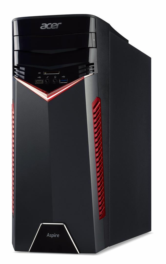 Sistem Brand Acer Aspire GX-781 Intel Core i5-7400 GTX 1050-2GB RAM 8GB HDD 1TB FreeDOS