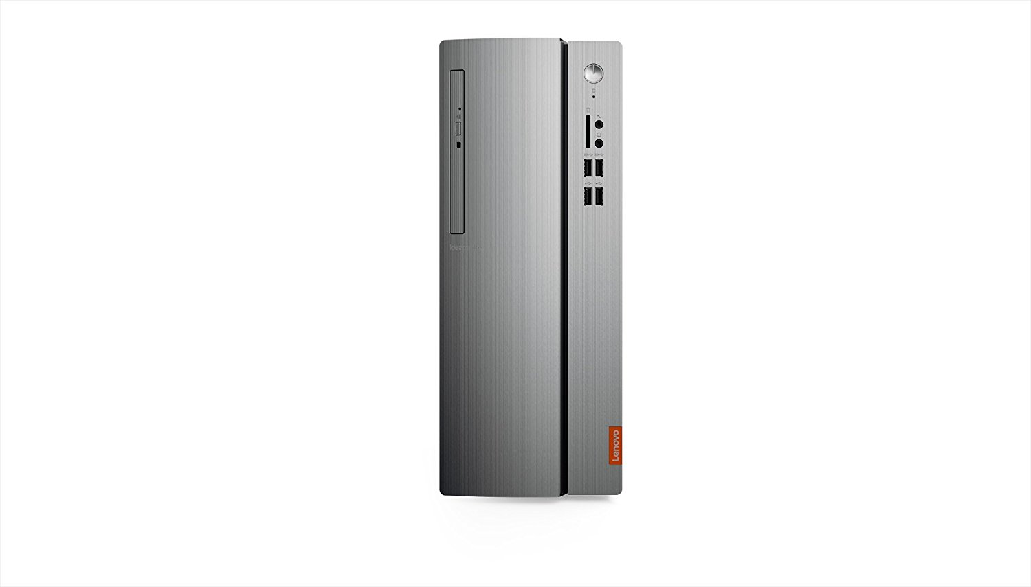 Sistem Brand Lenovo IdeaCentre 510 Intel Core i5-7400 GT730-2GB RAM 4GB HDD 1TB FreeDOS