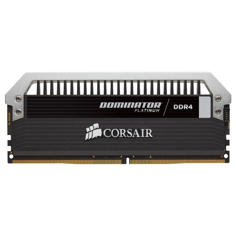 Memorie Desktop Corsair Dominator Platinium 64GB(4 x 16GB) DDR4 3466MHz