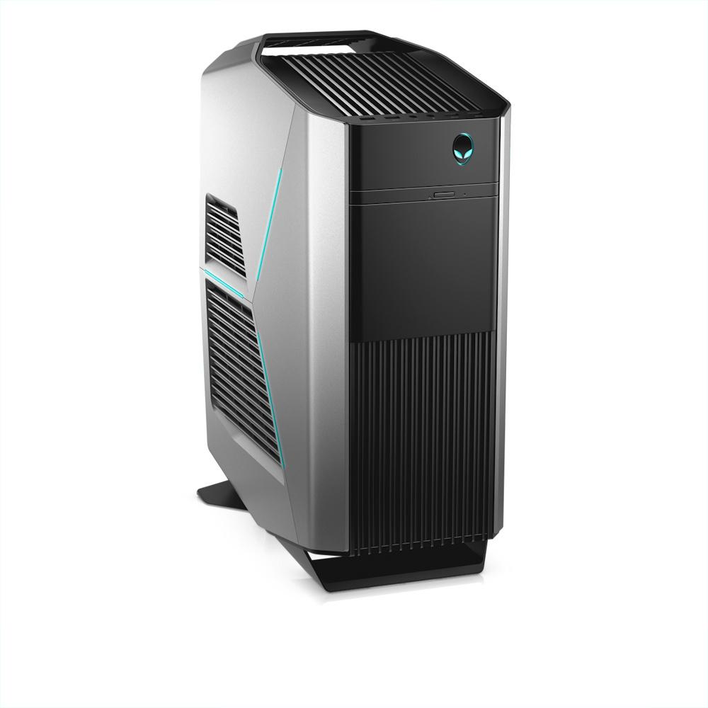 Sistem Brand Dell Alienware Aurora R7 Base Intel Core i7-8700 GTX 1080-8GB RAM 16GB HDD 1TB + SSD 16GB Windows 10 Pro