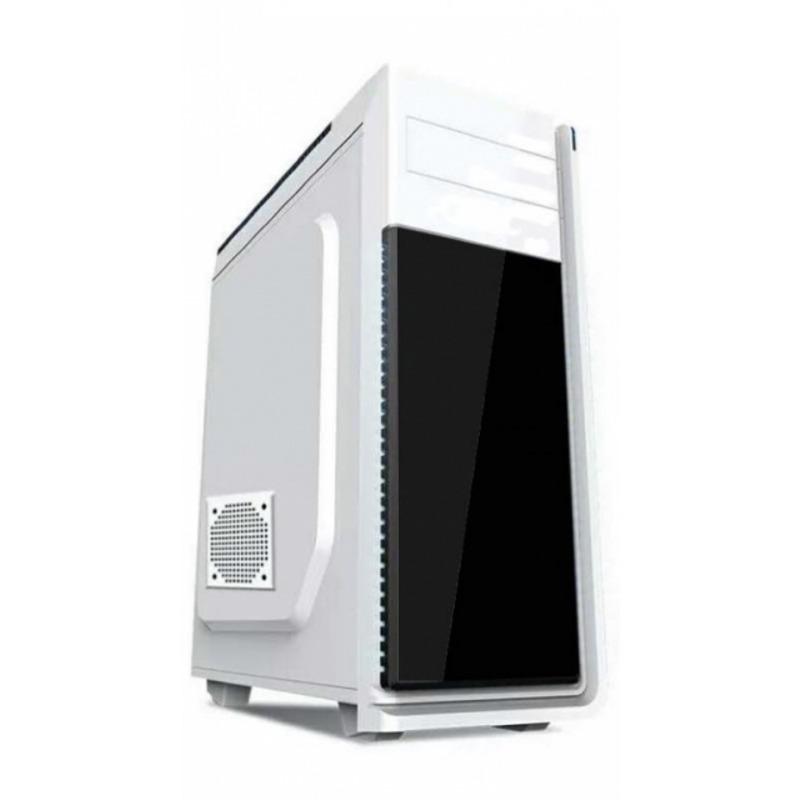 Carcasa PC Gembird Neptun White