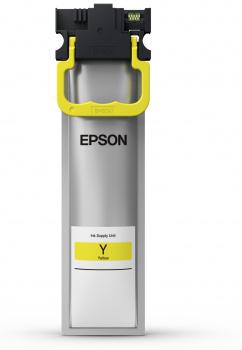 Cartus Inkjet Epson XL Yellow 5000 pagini