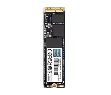 Hard Disk SSD Transcend JetDrive 820 480GB PCIe x2 pentru Mac
