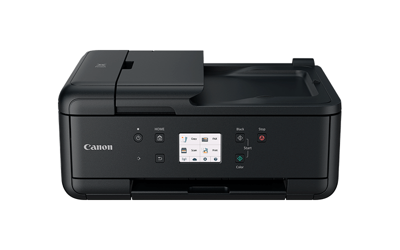 Multifunctional Inkjet Color Canon PIXMA TR7550