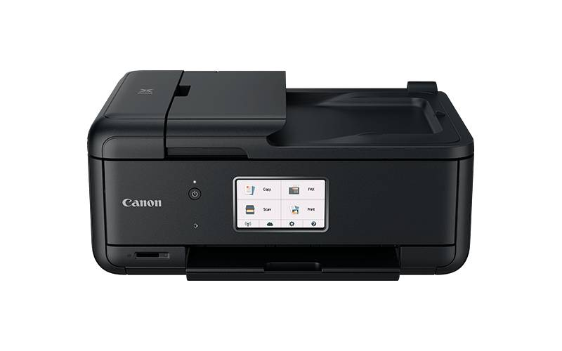 Multifunctional Inkjet Color Canon PIXMA TR8550