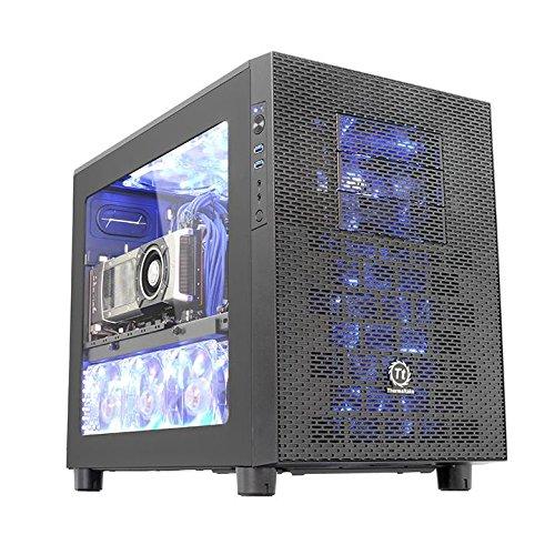 Carcasa PC Thermaltake Core X2