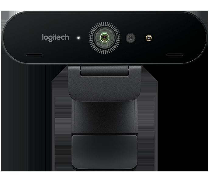 Camera Web Logitech BRIO