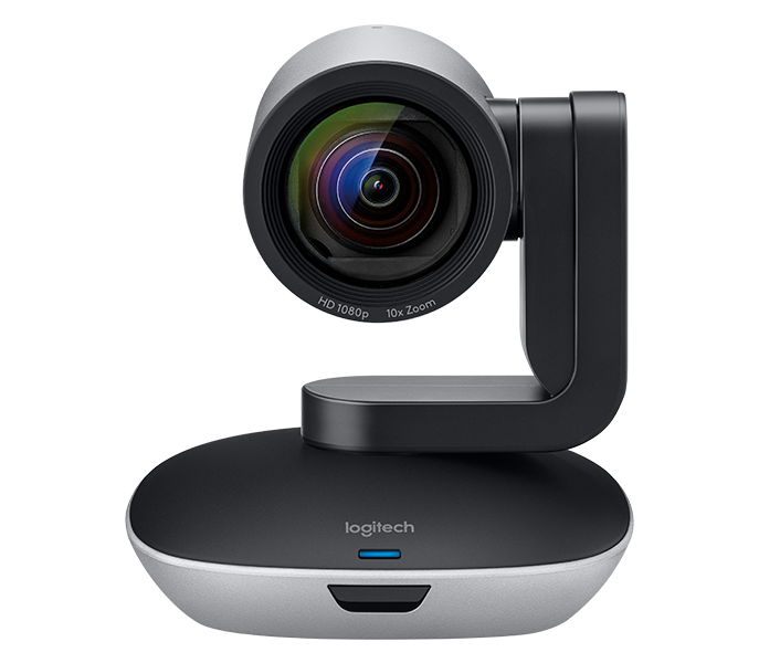 Sistem Videoconferinta Logitech PTZ Pro 2