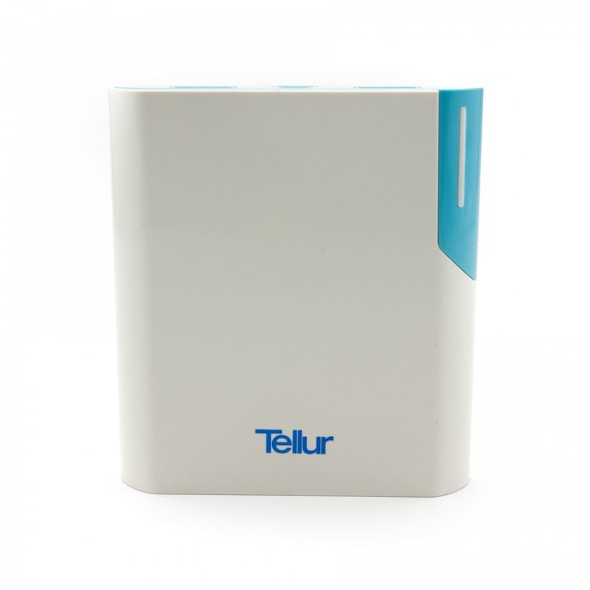 Baterie Externa Tellur TLL158011 8000 mAh