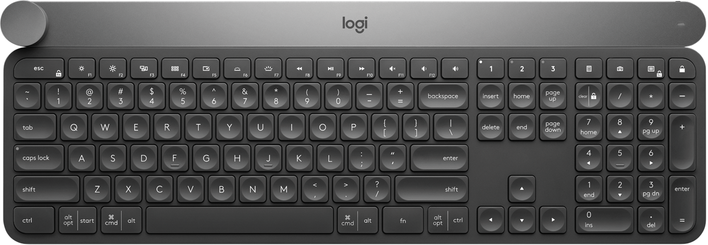 Tastatura Wireless Logitech Craft