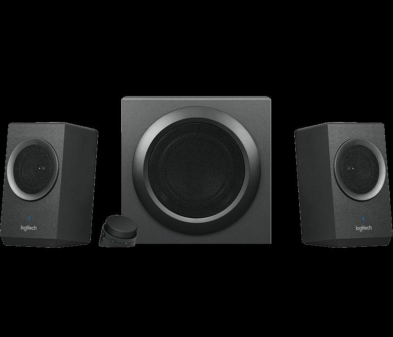 Boxe Logitech Z337 Bold Sound Bluetooth 2.1
