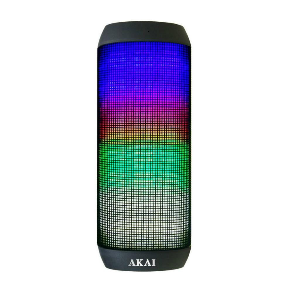 Boxa Portabila AKAI ABTS-900 Bluetooth LED-uri