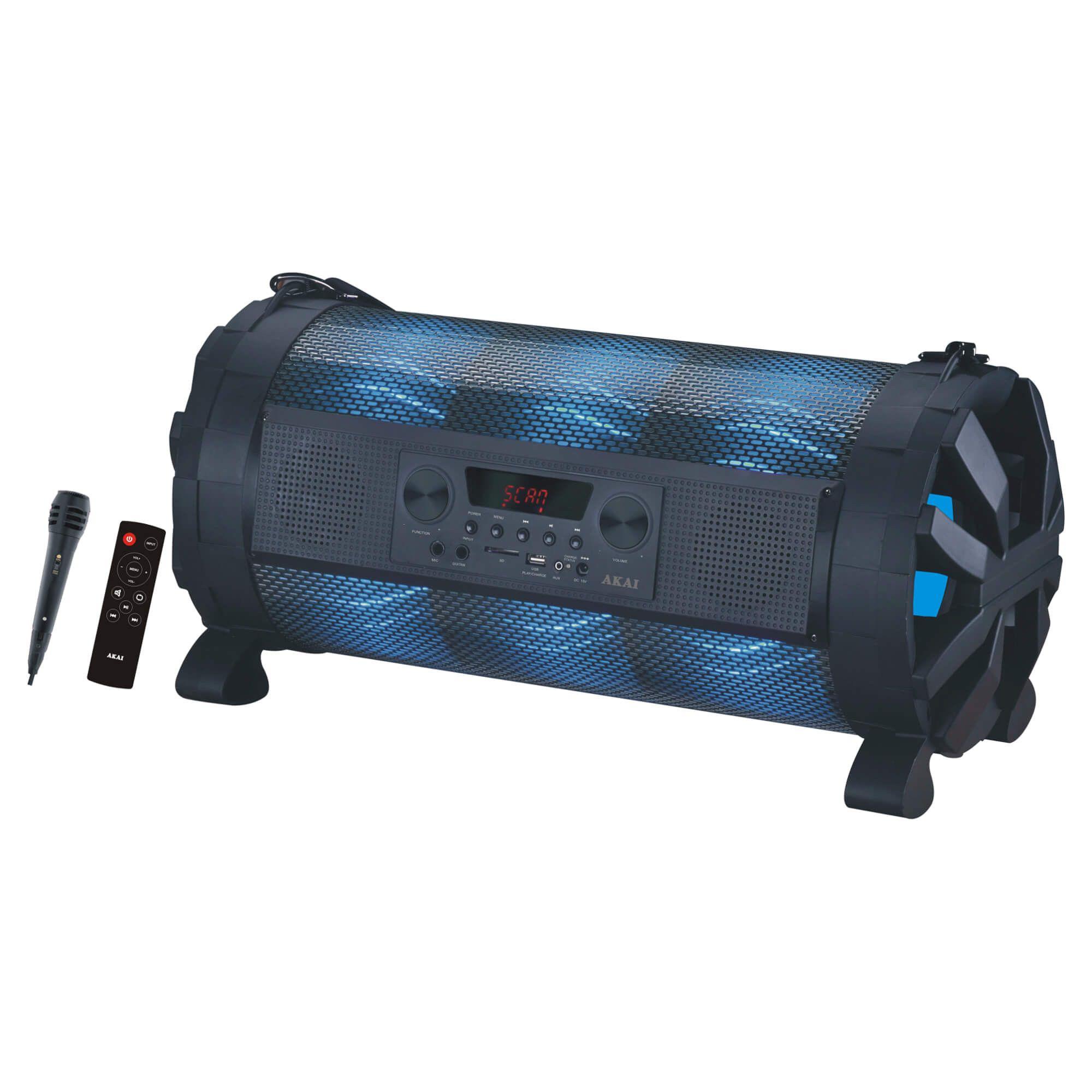 Boxa Portabila AKAI ABTS-828 Bluetooth 60W
