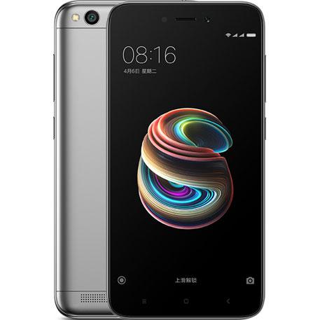 Telefon Mobil Xiaomi Redmi 5a 16GB Flash 2GB RAM Dual SIM 4G Gray