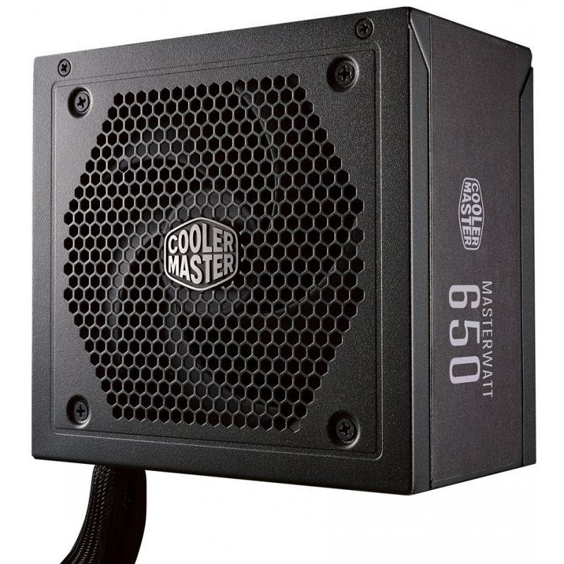 Sursa PC Cooler Master MasterWatt 650 650W title=Sursa PC Cooler Master MasterWatt 650 650W