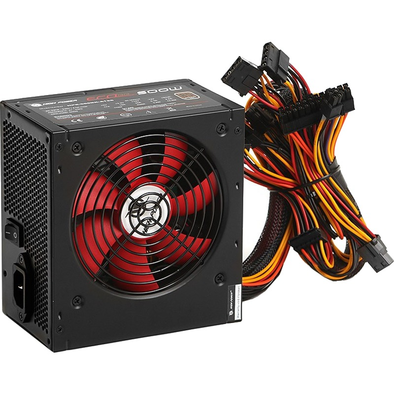 Sursa PC Sirtec HPE-500BR-A12S 500W