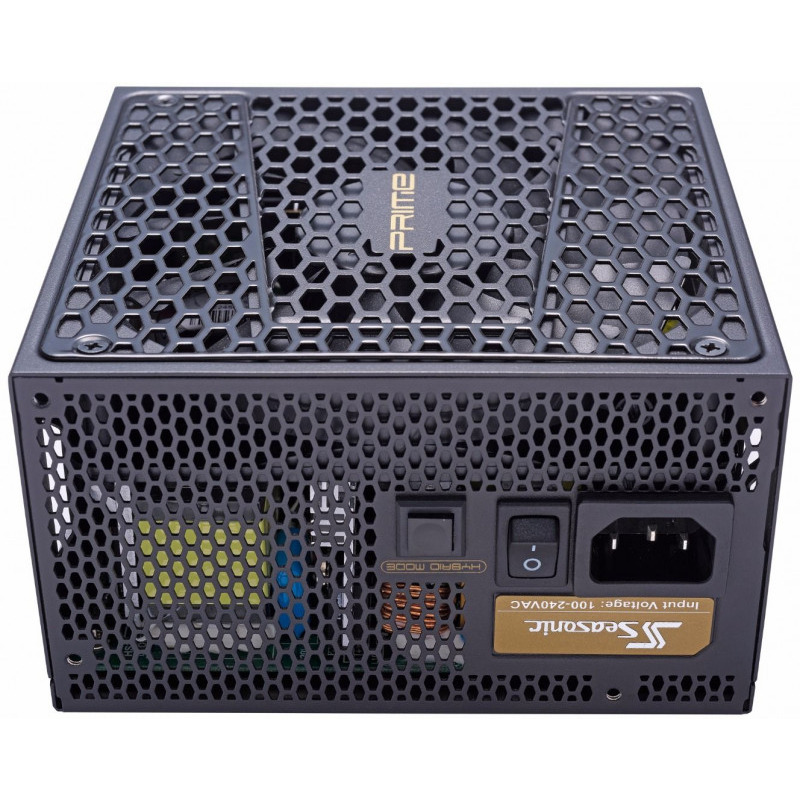 Sursa PC Seasonic PRIME Ultra Gold 750W title=Sursa PC Seasonic PRIME Ultra Gold 750W