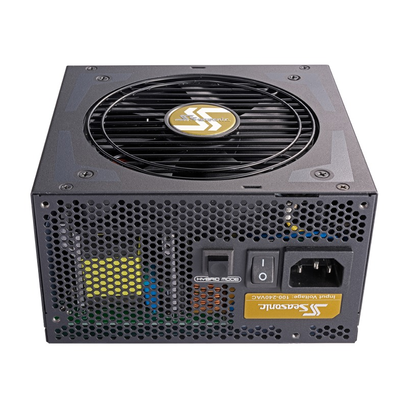 Sursa PC Seasonic Focus+ 1000W