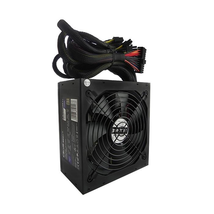 Sursa PC Qoltec Bitcoin Miner 1250W 80+ Gold