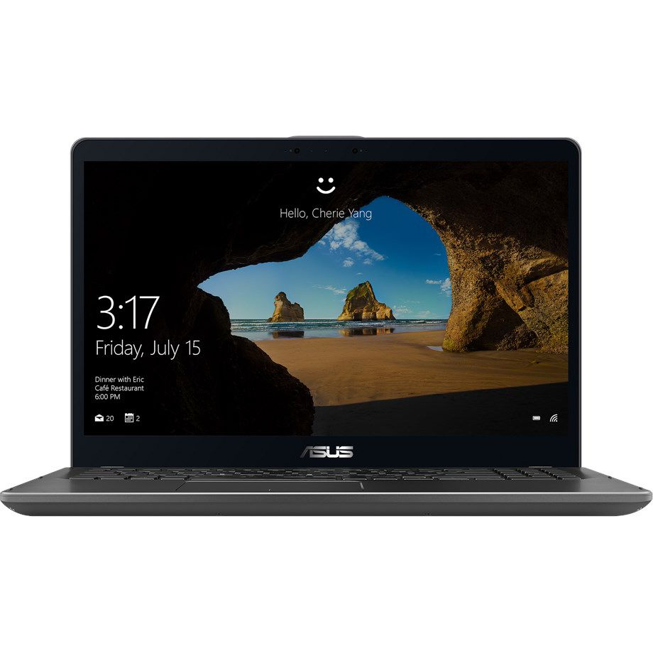 Ultrabook Asus Zenbook Flip UX561UD 15.6 Full HD Touch Intel Core i7-8550U GTX 1050-2GB RAM 8GB SSD 512GB Windows 10 Home