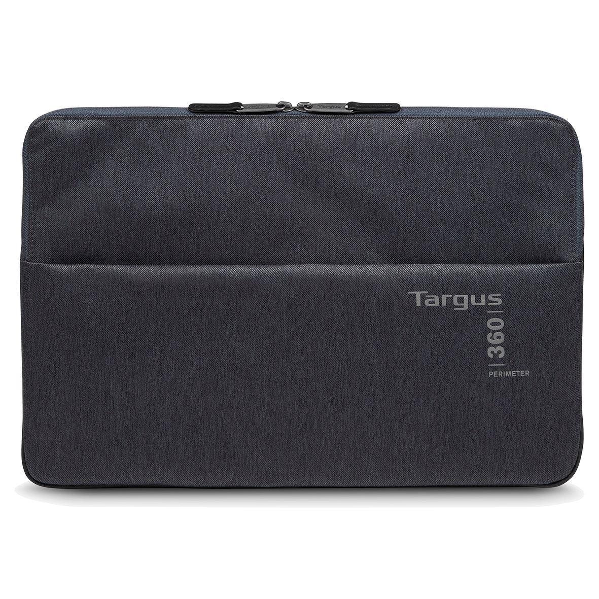 Husa Notebook Targus 360 Perimeter 15.6 Gri title=Husa Notebook Targus 360 Perimeter 15.6 Gri
