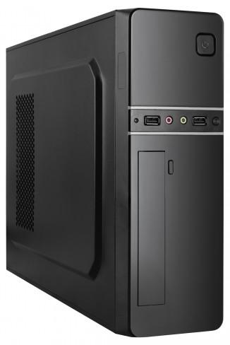 Carcasa PC Spire TETHYS II 300W