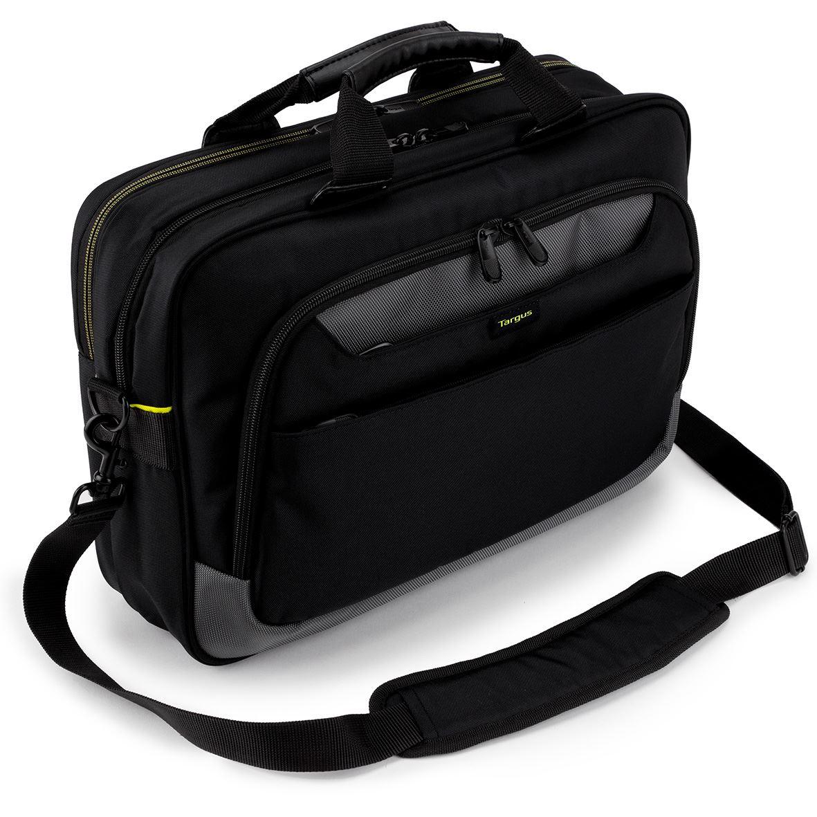 Geanta Notebook Targus CityGear Topload 17.3 Negru