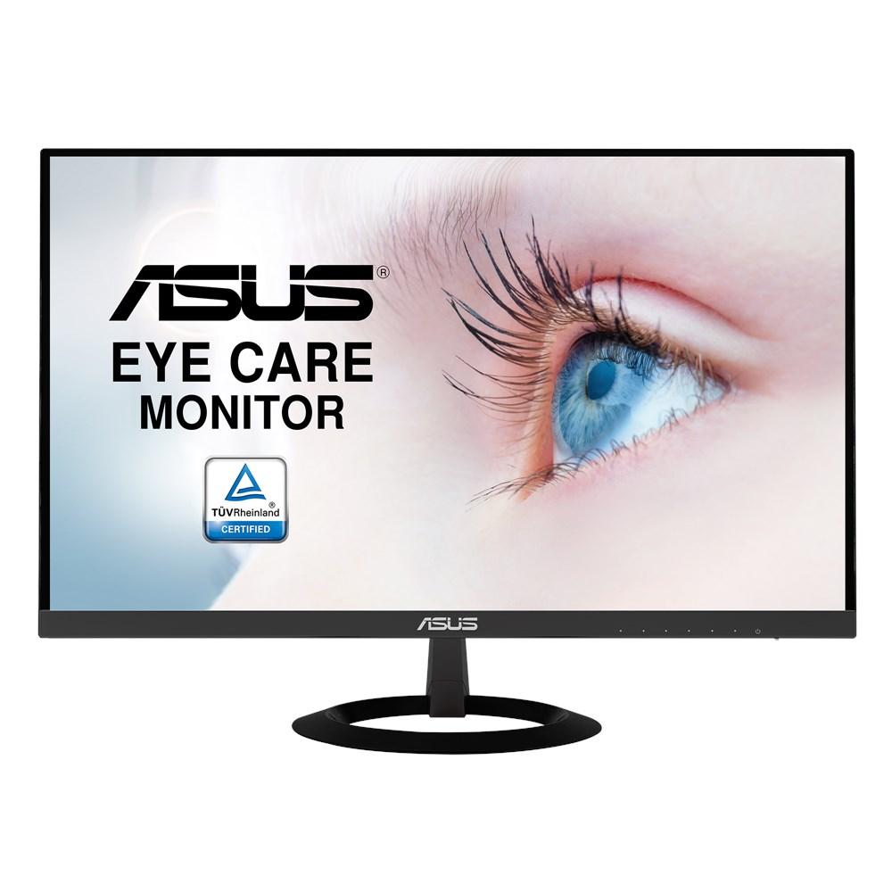 Monitor LED Asus VZ249HE 23.8 Full HD IPS 5ms Negru title=Monitor LED Asus VZ249HE 23.8 Full HD IPS 5ms Negru