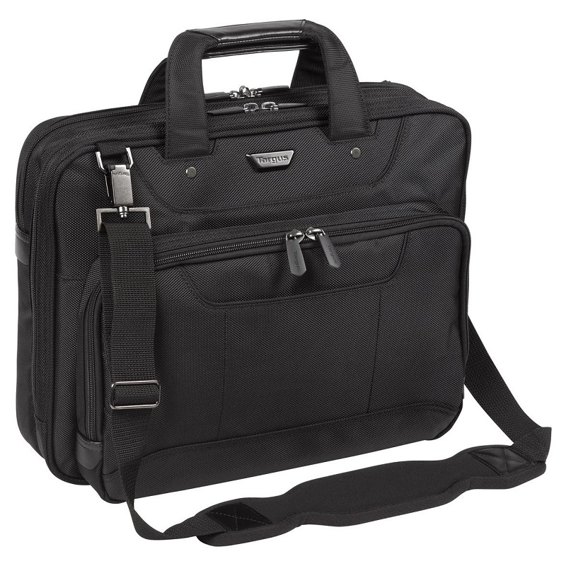 Geanta Notebook Targus Corporate Traveller Topload 14 Negru