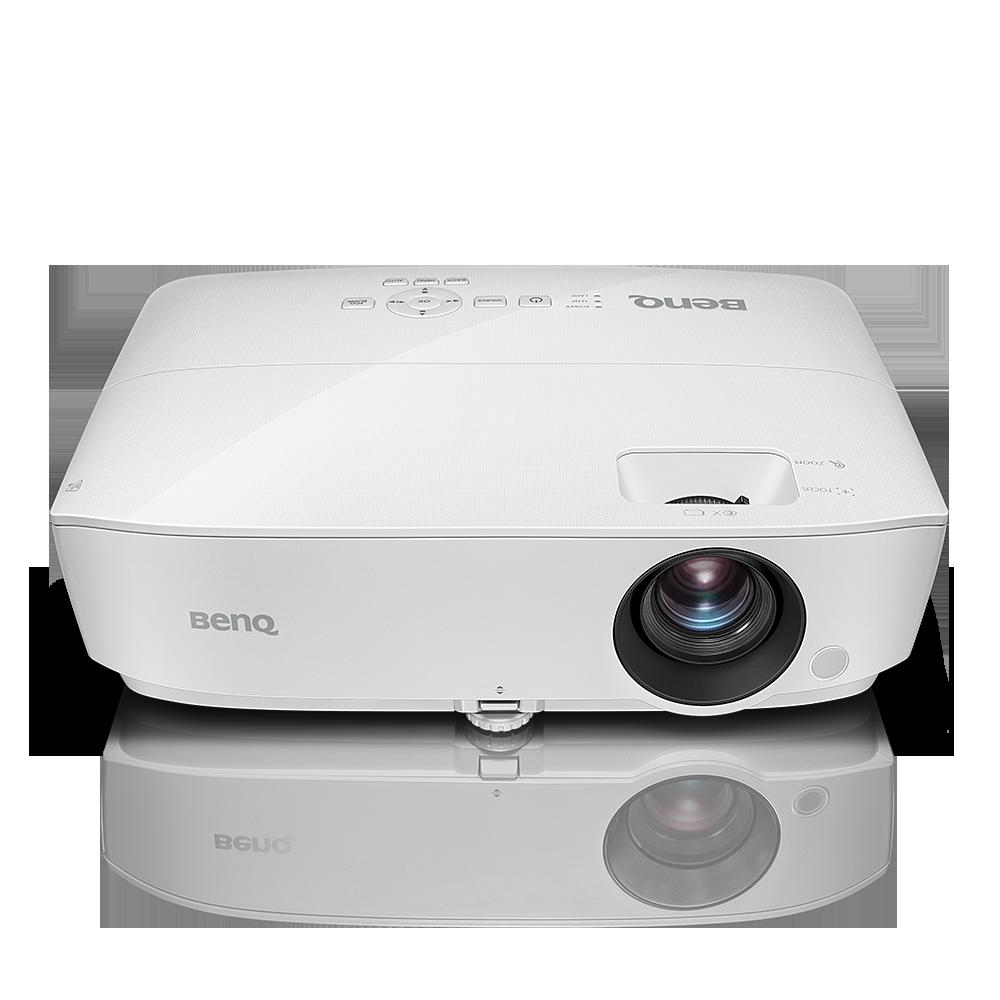 Videoproiector BenQ MX532 XGA