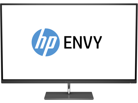 Monitor LED HP ENVY Y6K73AA 27 5.4ms 4K Ultra HD Negru