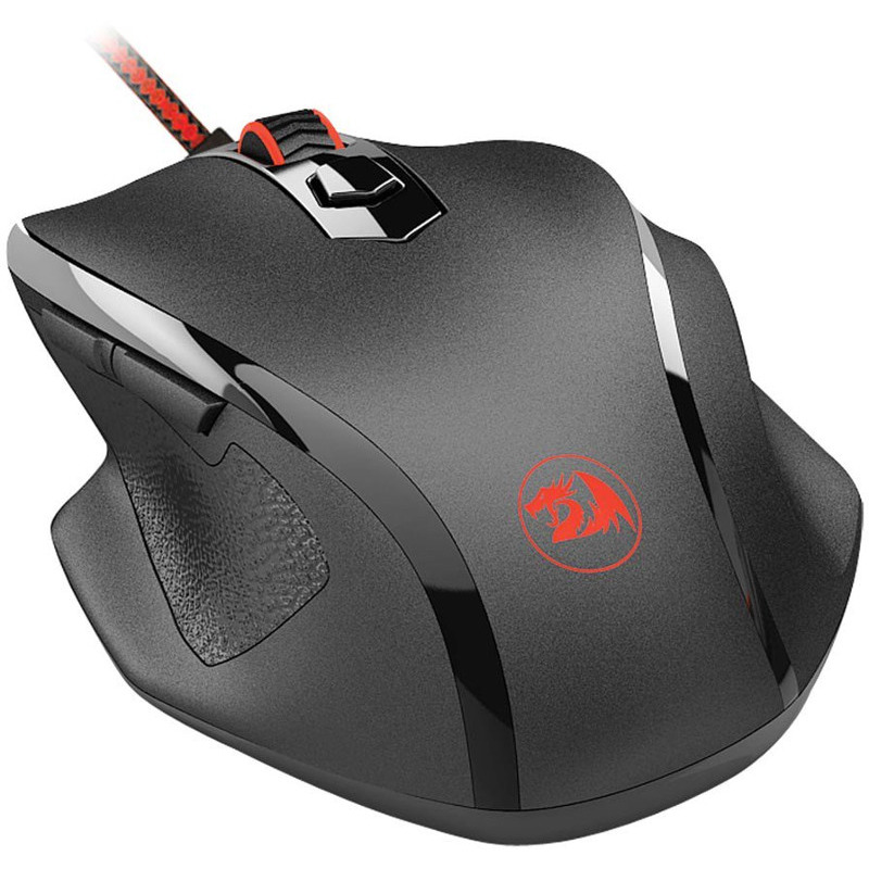 Mouse Gaming Redragon Tiger