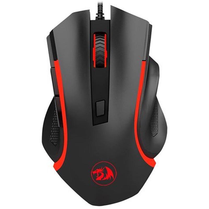 Mouse Gaming Redragon Nothosaur