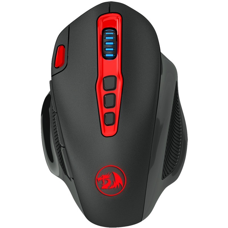 Mouse Gaming Redragon Shark