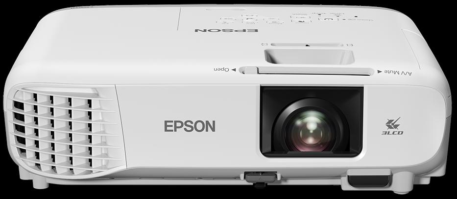 Videoproiector Epson EB-W39 WXGA title=Videoproiector Epson EB-W39 WXGA