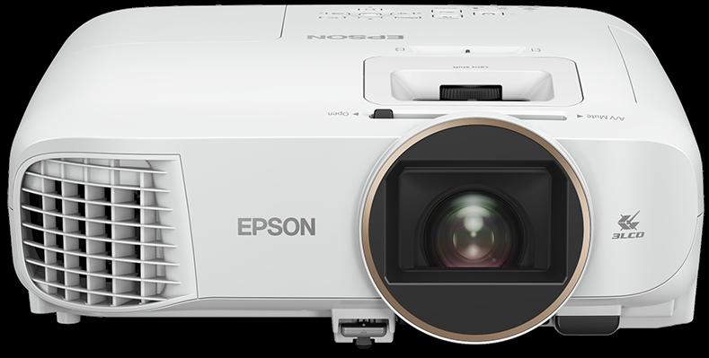 Videoproiector Epson EH-TW5650 Full HD