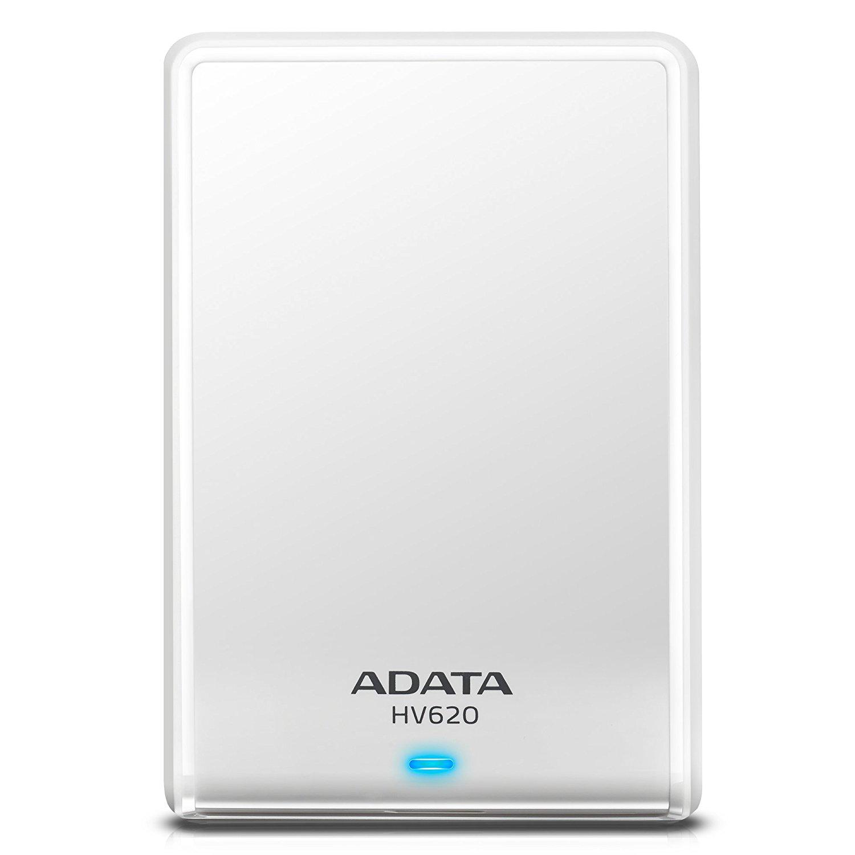 Hard Disk Extern A-Data HV620S 2TB Alb